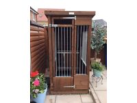 Proffesional Timberbuild Dog Kennel New never used.
