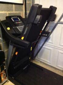 NordicTrack C200 treadmill