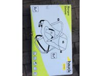 Haick baby bungee Deluxe seat good condition