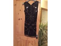 Redherring party dress size 10