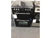 Leisure gourmet 60cm electric cooker new 12 mth gtee rrp £529