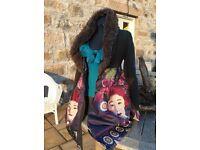 Desigual coats for ladies
