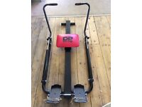 Reasonably priced Hydraulic Rowing Machine
