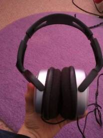 Phillips SHP2500 TV Headphones