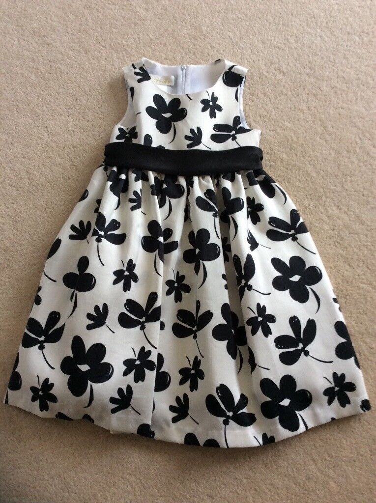 Designer Party Dress