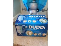 BUDDI Clothes Dryer as new £35.00