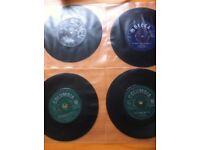 golden oldies singles 50's 60.s