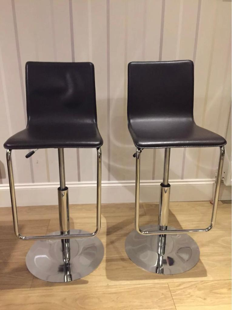 Stupendous 4 X John Lewis Kitchen Bar Stools Chairs Seats In Costessey Norfolk Gumtree Gmtry Best Dining Table And Chair Ideas Images Gmtryco