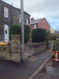 2 bedroom house to let in Lepton, Huddersfield, West Yorkshire