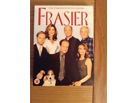 Frasier The Complete Fifth Season DVD box set