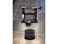Elite Voltaire mag cycle trainer