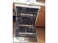 Dishwasher - free standing full size dishwasher for sale