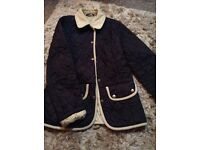 Barbour Coat women's