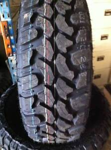 33/12.5x15 Aplus 4x4 mud tyres Brand new $170ea Lawnton Pine Rivers Area Preview