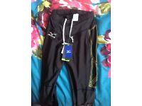 Brand New Mizuno running leggings