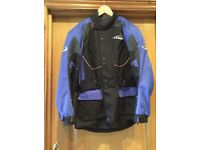 Tuzo Typhoon Motorbike Jacket