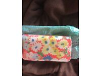 Cath Kidston Daisy Bed new wallet with tags