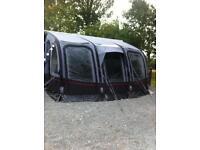 Westfield carina 420 caravan air