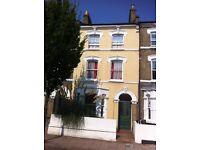 CLAPHAM NORTH 4/5 BED HOUSE + BiG GARDEN -FOR FAMILY OR DEVELOPMENT