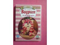 Childrens Bagpuss dvd