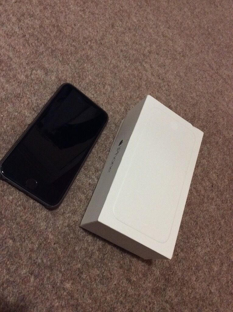 iPhone 16gb space grey unlockedin Leeds, West YorkshireGumtree - Excellent condition space grey iPhone 6 16gb, as per pictures. Selling as I have upgraded. Unlocked to any network, with box. Can sell with original charger and brand new headphones if needed. Will consider reasonable offers
