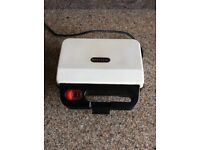 Breville multi snack and sandwich toaster