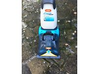 VAX Rapide Powerjet Upright Carpet Washer