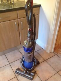 DYSON DC25 Overdrive, upright vacuum cleaner. Roller Ball technology. Excellent Condition