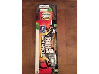 Tony hawks boxed Shred Xbox 360 board and game