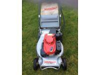 """2013 Honda Lawnflite pro 21"""" petrol rear roller lawnmower"""