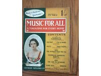 Music For All Magazine No.7 Vol 2 - Gabrielle