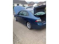 2008 SAAB 93 Vector Sport 1.9 TID *IMMACULATE*