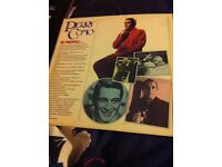 LP PERRY COMO 40 greatest hits 2LPs