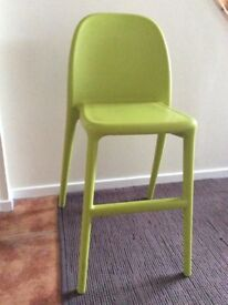 Chair for child - Ikea Urban junior dining chair