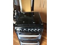 CANON FREESTANDING GAS COOKER