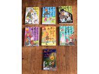 Mr Gum children's books