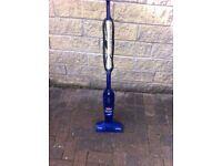 Lightweight Bissell vacuum cleaner
