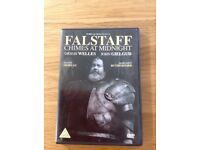 Falstaff chimes at midnight