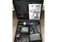 Brand new cordless 24v hammer drill/ driver