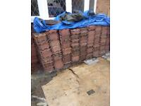 650 marley Ludlow roof tiles