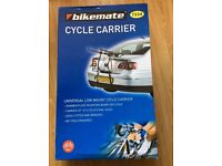 BIKEMATE CYCLE CARRIER BRAND NEW IN BOX 7334
