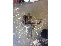 Ford Fiesta stub/hub assembly mk 6
