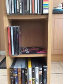 CD/DVD Tower