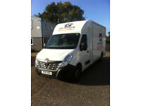 House Removals, Man with a Van, Office Removals, Van Hire, House Move, Collection, Delivery, Haulage