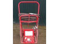 Oxygen / Acetylene welding equiptment
