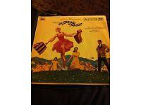 THE SOUND OF MUSIC, SB-6616, 1965, VINYL / LP RECORD