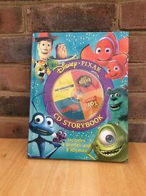 Disney Pixar storybook