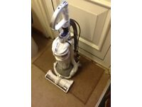 Dyson DC24 lightweight vacuum cleaner