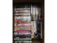 DVDs 89 in total. Adult
