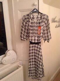 Beautiful New Karen Millen Dress with Tags.